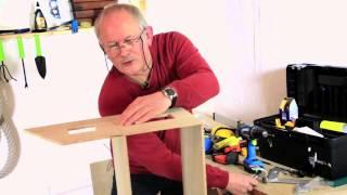 How To Make A Dollhouse - Clas Ohlson