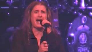 Dream Theater - Goodnight Kiss (Live 2004)