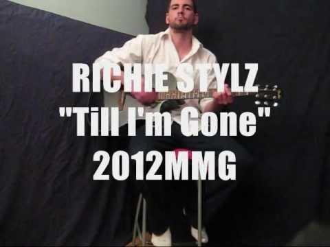 Till I'm Gone