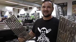 BROIL KING Gasgrills ALLE MODELLE 2017 IM ÜBERBLICK --- Klaus grillt