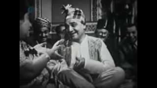 Bazooband (1954) - Mastonki Mehfil Mein--Sabke Dil Mein
