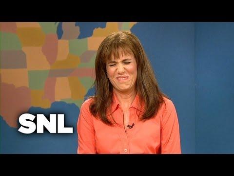 Weekend Update: Tamara Parks on P.G.A.D. - SNL