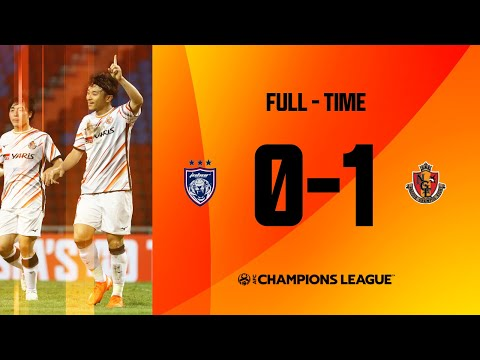 Johor Darul Tazim vs Nagoya Grampus</a> 2021-06-22