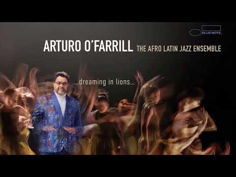 Arturo O'Farrill Feat. The Afro Latin Jazz Ensemble - Despedida: Del Mar