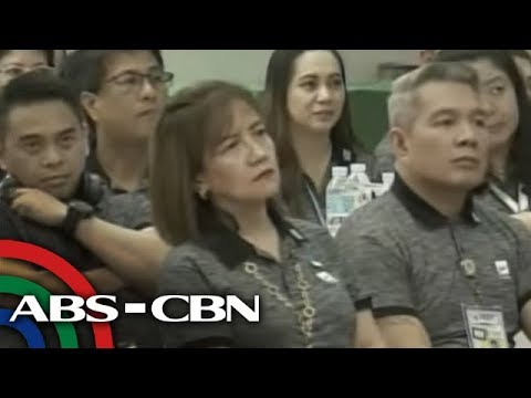 [ABS-CBN]  WATCH: President Duterte attends GSIS anniversary | 19 June 2018