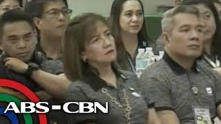 [ABS-CBN]  WATCH: President Duterte attends GSIS anniversary | 19 June 2018