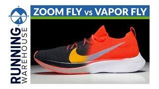 Leichtathletik Spikes Teamline Laufen | ZoomX Vaporfly