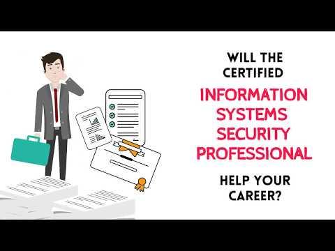 Should I Get the CISSP Certification? - YouTube