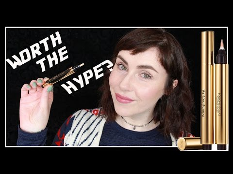 Touche Éclat Face Highlighter Pen by YSL Beauty #6