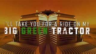 Jason Aldean Big Green Tractor