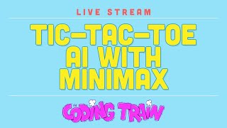 Tic Tac Toe AI with Minimax