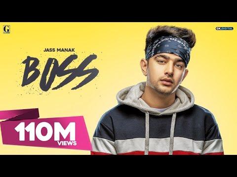 Boss Jass Manak Full Song Latest Punjabi Songs 2018 Geet Mp3