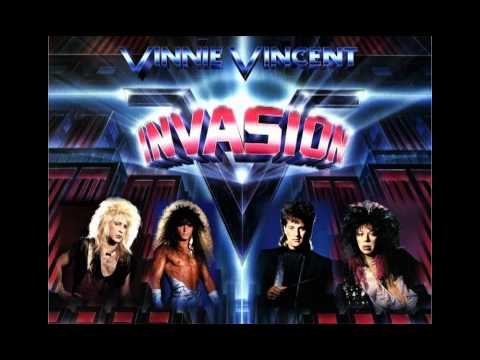 Música Invasion