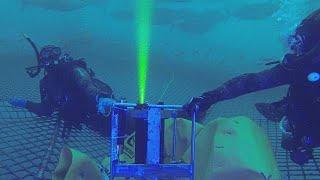 Проект UTOFIA - интеллектуальная подводная навигация - futuris