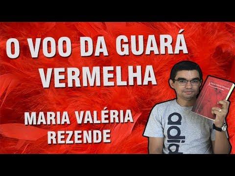 | 25 | O voo da guará vermelha (Maria Valéria Rezende)