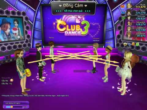 Audition Việt Nam: Club Dance III 4-phím - Cool Aloha 101bpm