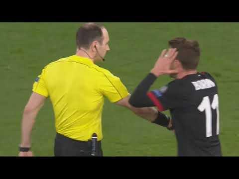 Arsenal vs Milan 3 1   All Goals & Extended Highlights   UEL 15 03 2018 HD