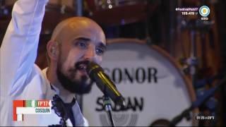 Abel Pintos   Sueño Dorado Cosquín 2017