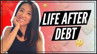 What To Do Once Youre Debt Free (5 THINGS TO FOCUS ON!)