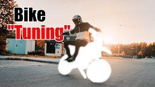Mein Motorrad...! │Was Habe Ich Verändert? │ Sixshifts
