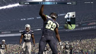 Unstoppable Blitz 34 Predator | Defensive Lock Down | Madden 16 Ultimate team