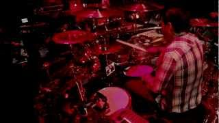 Jose Pasillas Incubus the Warmth live 8.21.12 Detroit