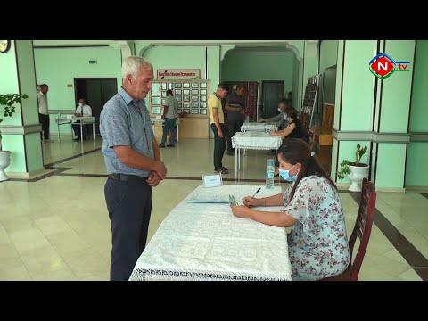 İnkişaf edən Naxçıvan - Məşğulluq proqramı 16.02.2021
