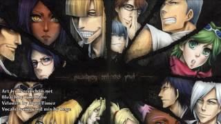 【Rage】 Velonica (Bleach) Full English Fandub【Shinigami Saturdays】