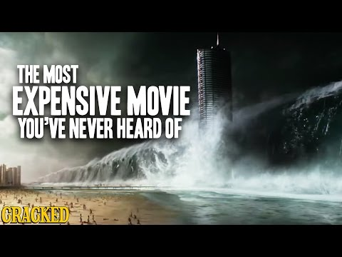 The Most Expensive Movie You've Never Heard Of - Cracked Responds: GEOSTORM