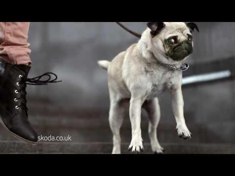 Skoda Commercial for Skoda Rapid Spaceback (2014) (Television Commercial)