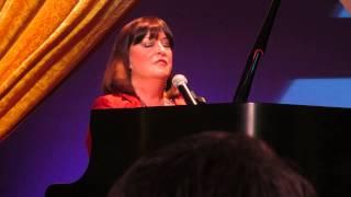 "Ann Hampton Callaway - Cherry Grove Civic Center - ""At Last"""