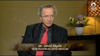Conversando con Cristina Pacheco - Dr. David Szydlo
