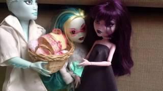 Monster High Stories Ep.1 (Elissabat)