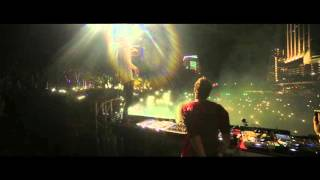 The Chainsmokers - Don't Let me Down @ Ultra Music Festival