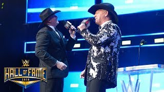 Jeff Jarrett Reveals Why He Left WWF After Shawn Michaels Match In 1995