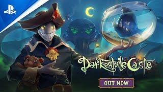Darkestville Castle - Release Trailer   PS4