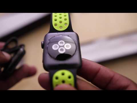 Apple Watch Nike+ Edition Unboxing!