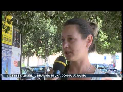 Lattivatore per la donna in Ucraina