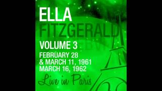 Ella Fitzgerald - Take the A Train (Live Mar. 16, 1962)