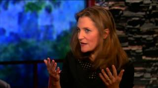 Matt Taibbi and Chrystia Freeland on the One Percent's Power and Privileges