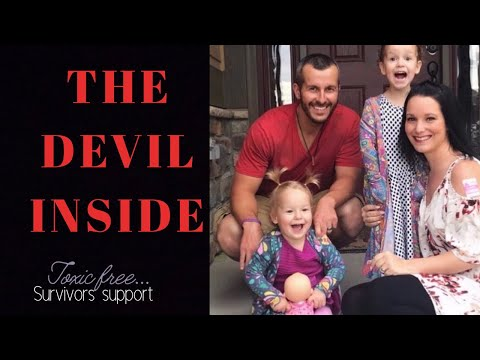 The Devil inside      Chris Watts    Signs of a N | Youtube Search