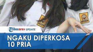 Siswi SMP Ngaku Diperkosa 10 Pria di Buleleng, Bergilir Setiap Hari di Bengkel hingga Semak-semak