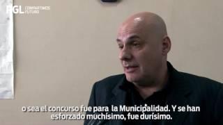 ENTREGA DE CERTIFICADOS A NUEVOS INSPECTORES DE COMERCIO