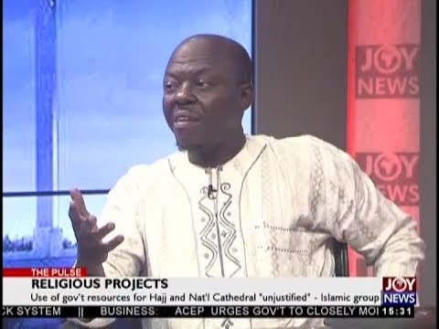 Religious Projects - The Pulse on JoyNews (29-8-18)