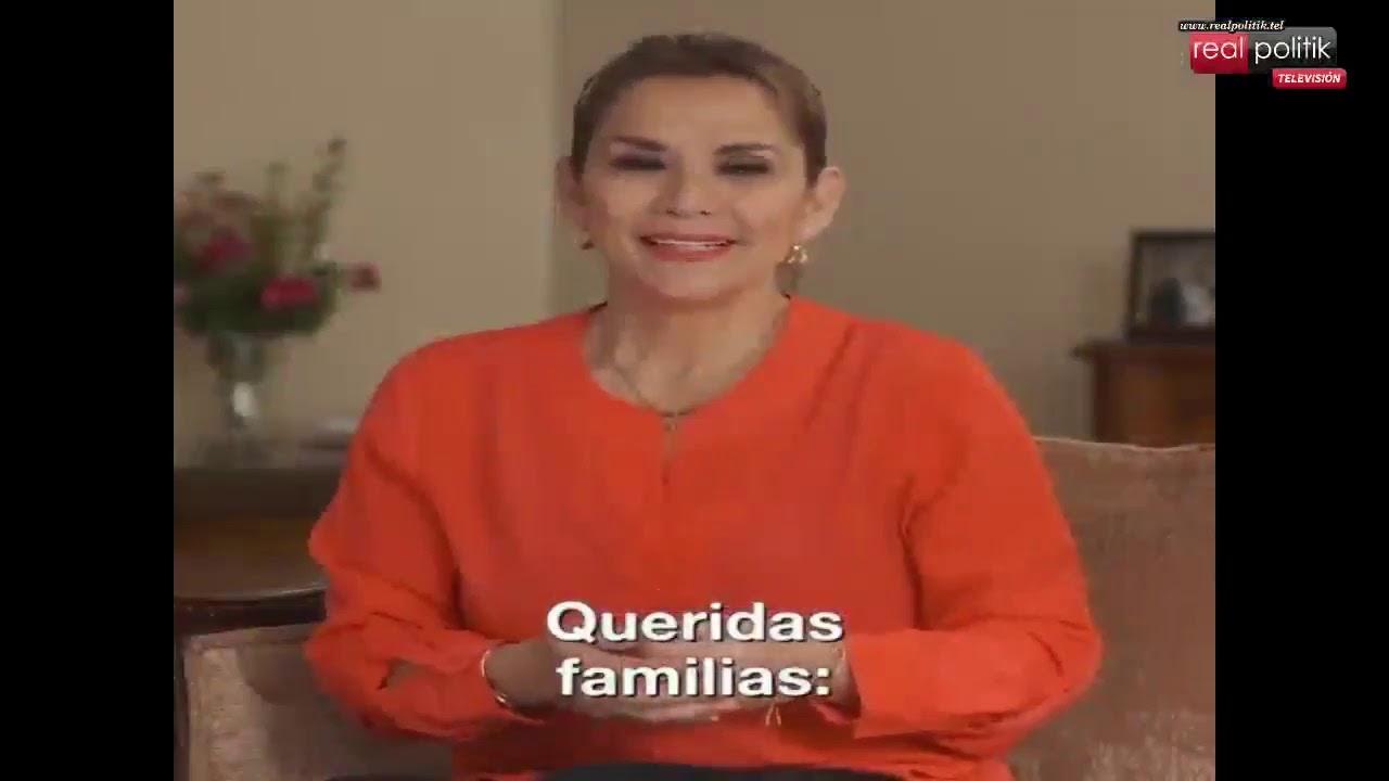 Bolivia: Jeanine Áñez anunció que donará su sueldo en el marco de la emergencia sanitaria