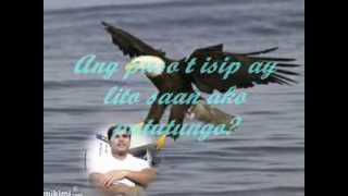 "Ibong Ligaw-Juana Cosme ""Lino Elen"" W/ Lyrics"
