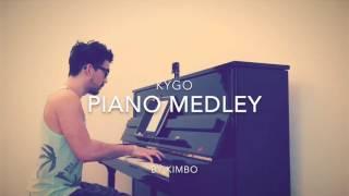Kygo Piano Medley (Full Cloud Nine/Piano Jams/Remixes + Sheets)