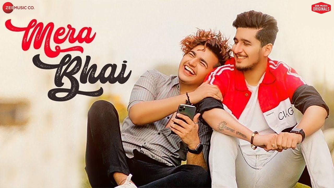 Mera Bhai Lyrics in English - Vikas Naidu | Shubham Singh - Vikas Naidu & Shubham Singh Rajput Lyrics
