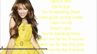 As I Am - Miley Cyrus - Lyrics