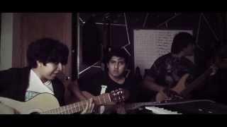 Arctic Monkeys - Balaclava (Acoustic cover)